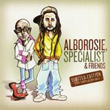 Alborosie, Specialist & Friends CD1