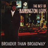 Broader Than Broadway