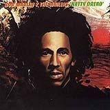 Natty Dread - Bob Marley & The Wailers
