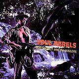 Soul Rebels - Bob Marley & The Wailers