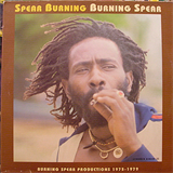 Spear Burning