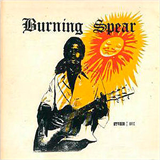 Studio One Presents Burning Spear