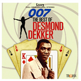 007 The Best Desmond Dekker