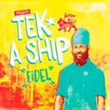 Tek A Ship