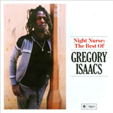 Night Nurse - The Best of Gregory Isaacs