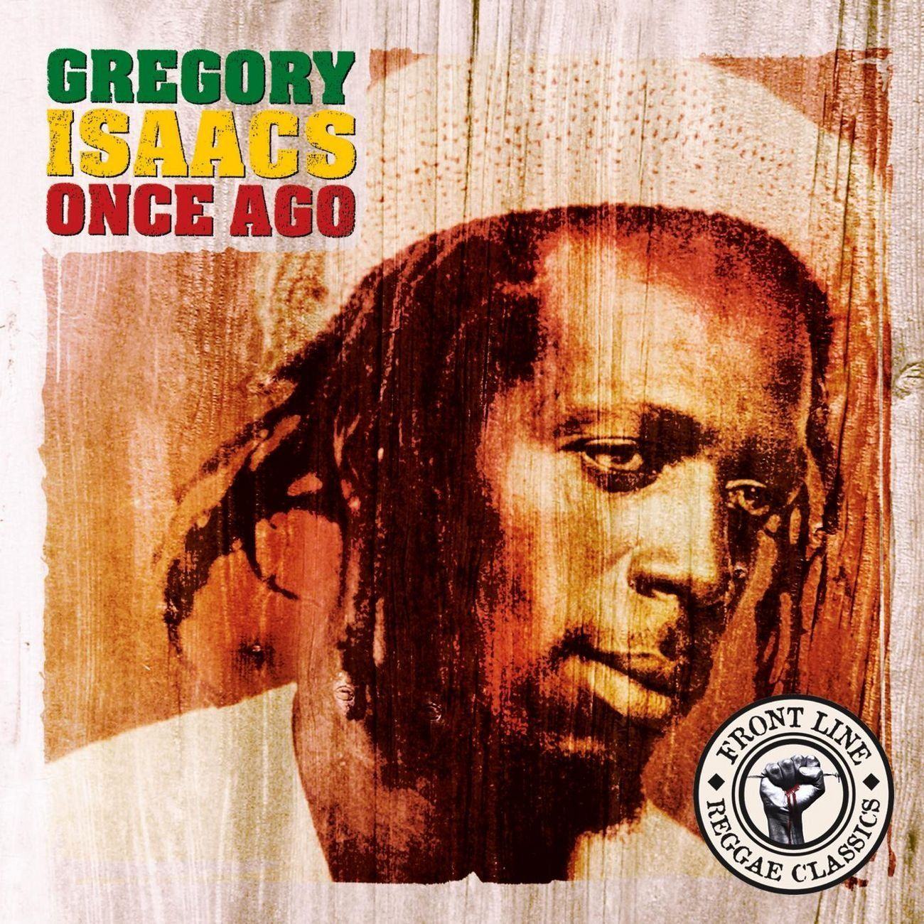 Gregory Isaacs Reggae Greats Gregory Isaacs Live