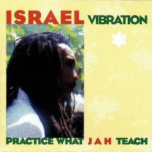 Practice What Jah Teach
