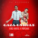 Gaza Unruly - LP