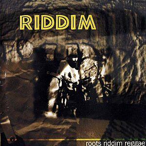 Roots Riddim Reggae