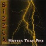 Hotter Than Fire