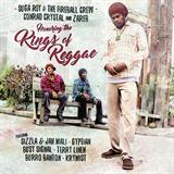 Honoring The Kings Of Reggae