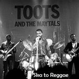 Ska to Reggae