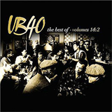 The Best Of UB40 (Volume 1)