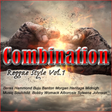 Combination Reggae Style Vol 1