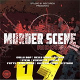 Murder Scene Riddim