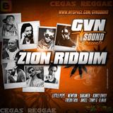 Zion Riddim