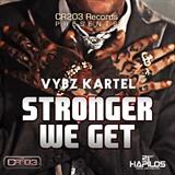 Stronger We Get
