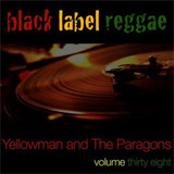 Black Label Reggae (Volume 38)