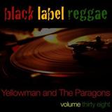 Black Label Reggae (Volume 38)