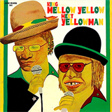King Mellow Yellow Meets Yellowman