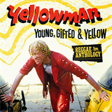Reggae Anthology Young, Gifted and Yellow