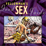 Yellowman's Good Sex Guide